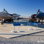 Air Force Flight Test Museum – Blackbird Airpark