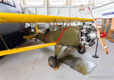 EAA Biplane