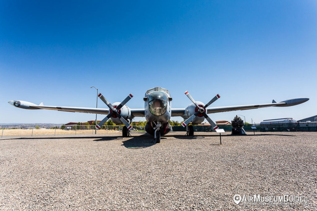 Lockheed P-2V Neptune