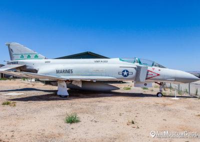 McDonnell-Douglas F-4S Phantom