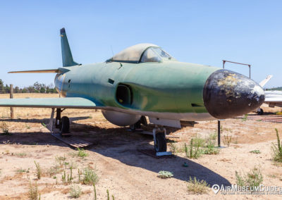 Saab A-32A Lansen