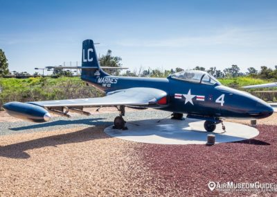 McDonnell F2H-2 Banshee
