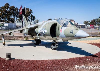 Hawker Siddeley GR.1 (AV-8A/C) Harrier