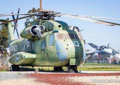 Sikorsky CH-53A Sea Stallion