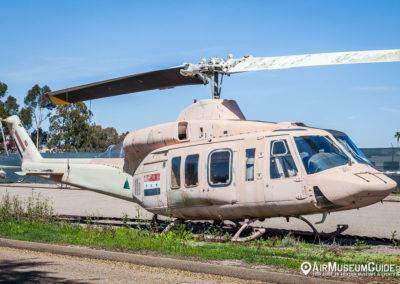 Bell 214ST Super Transporter (Iraqi)