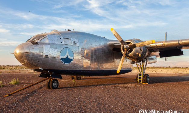 Lauridsen Aviation Museum