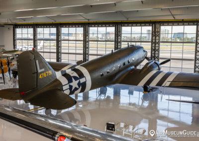 "Douglas C-47B Skytrain ""Willa Dean"""