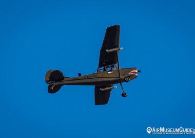 Cessna O-1E Birddog