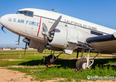 Douglas VC-47 Skytrain