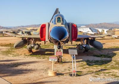 McDonnell-Douglas F-4C Phantom II
