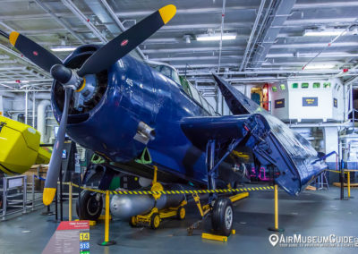 General Motors TBM-3E Avenger