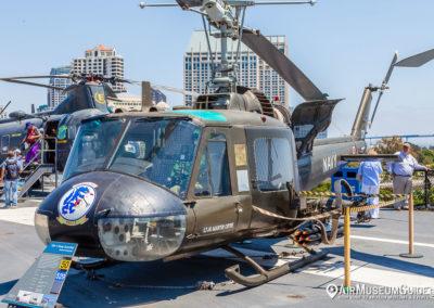 "Bell UH-1B-BF Iroquois ""Huey"""