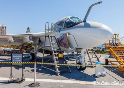 Grumman A-6A/E Intruder