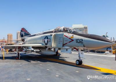 McDonnell-Douglas F-4N Phantom II