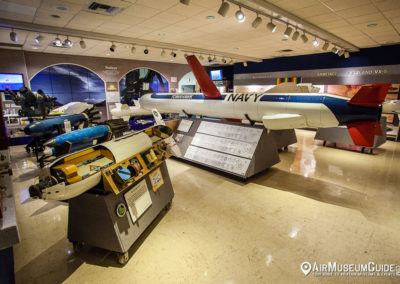 Naval Museum of Armament & Technology