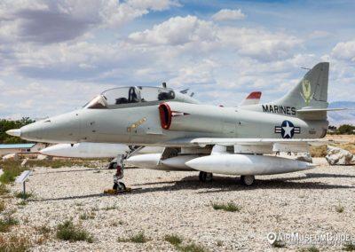 Douglas TA-4F Skyhawk (Trainer)