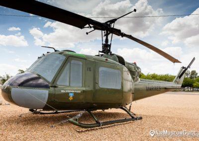 Bell HH-1K Iroquois