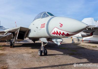 Grumman NF-14A Tomcat