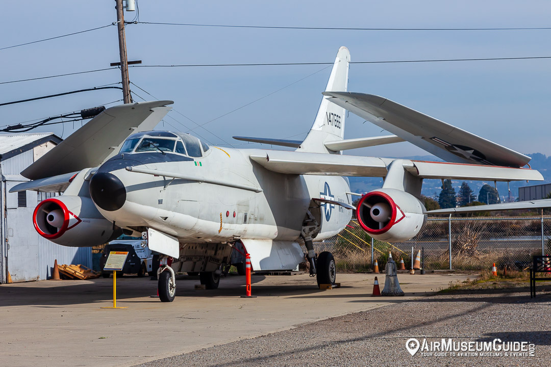 Douglas KA-3B Skywarrior