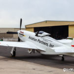 "Planes of Fame museum's ""Voodoo"" is the fastest piston engine aircraft in the world"