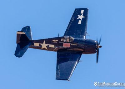 Grumman F6F-5 Hellcat Minsi III