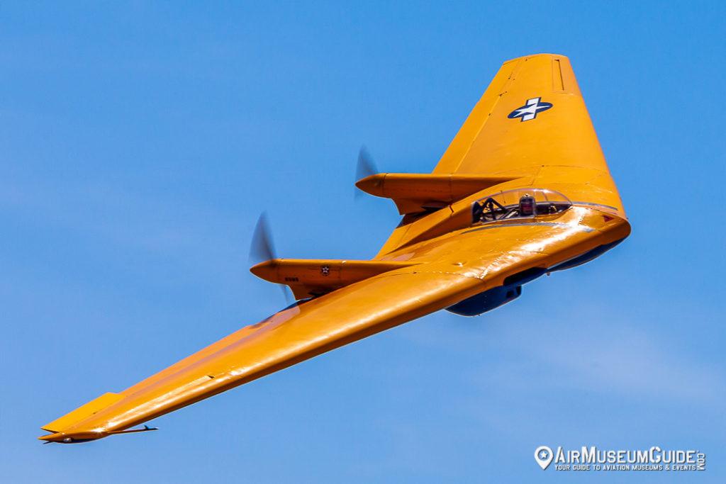 Northrop N-9MB Flying Wing
