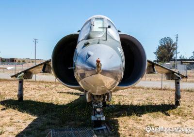 McDonnell Douglas AV-8C Harrier