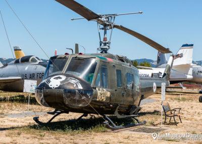 Bell UH-1H Iroquois (Huey)