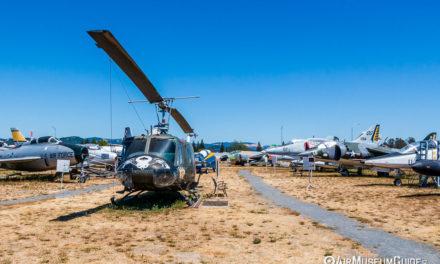 Pacific Coast Air Museum
