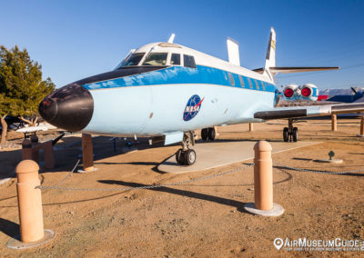 Lockheed C-140 Jetstar