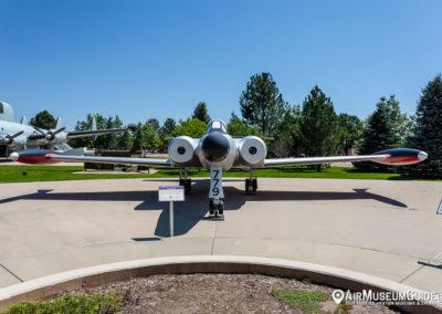 Avro CF-100 Mk 5 Canuck