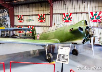 Yakovlev Yak-18 MAX (Nato)