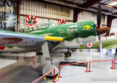 Yokosuka D4Y3 Model 43 Suiseu