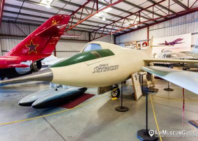Douglas D-558-II Skyrocket