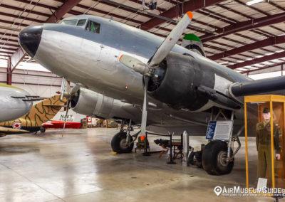 Douglas R4D-5S (C-47 Skytrain)