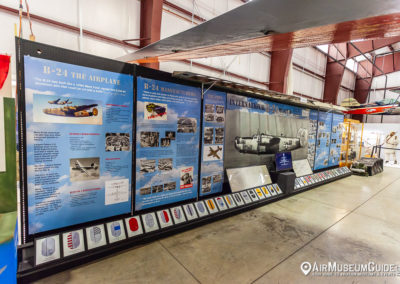 International B-24 Museum