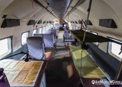 Convair HC-131A Samaritan