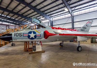 Douglas F-6A Skyray