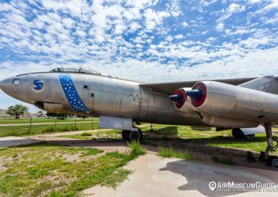 Boeing B-47E Stratojet