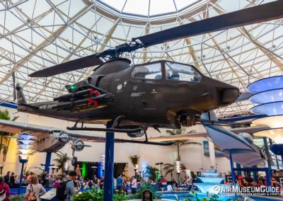 Bell AH-1E Cobra