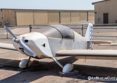 Sonex Sonex kit aircraft