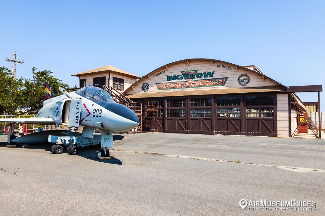 McDonnell Douglas F-4S Phantom II