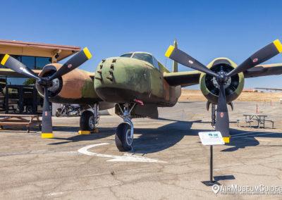 Douglas A-26K Invader