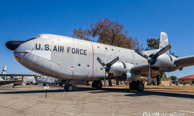 Travis Air Force Base Heritage Center