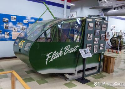 Waco CG-4 glider