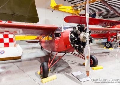 Cessna AW