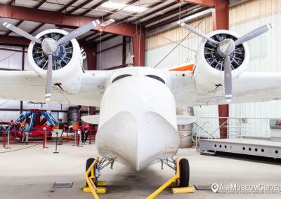 Grumman G-21A Goose
