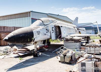McDonnell F‑4S Phantom II