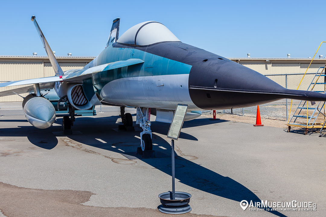 Northrop YF-17 Cobra