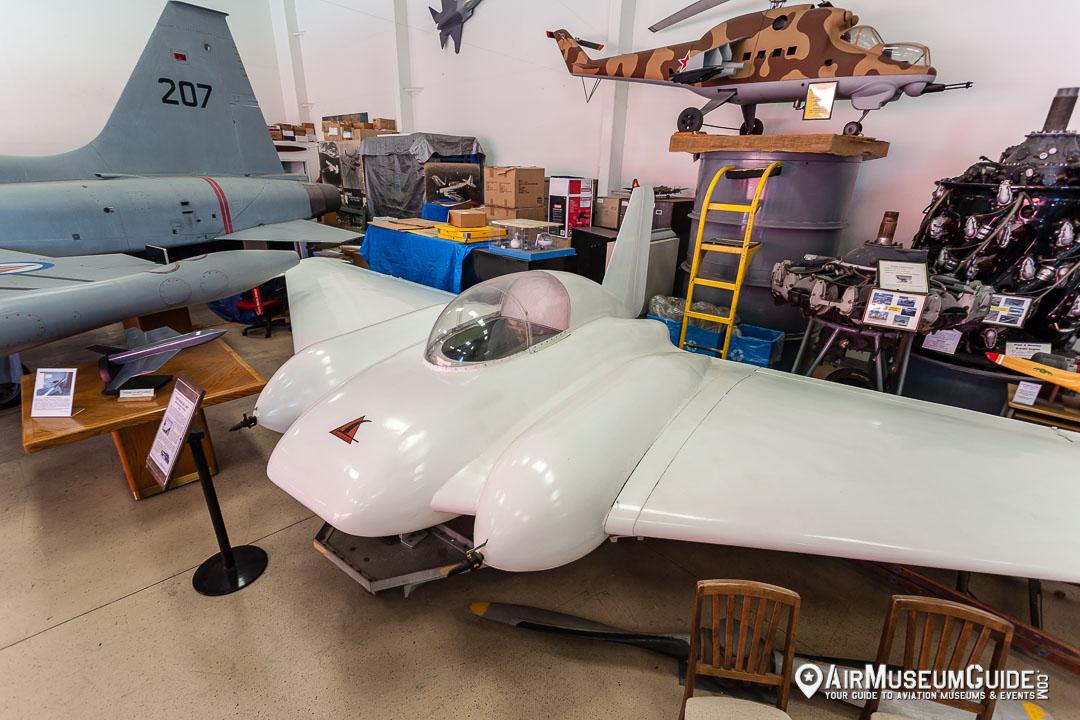 Northrop JB-1 Bat